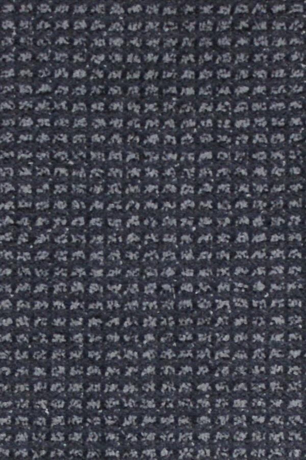 Gemeleerd zwart grijs tapijt - E-Tapijten